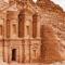 La ciudad que se perdió en la historia: Petra
