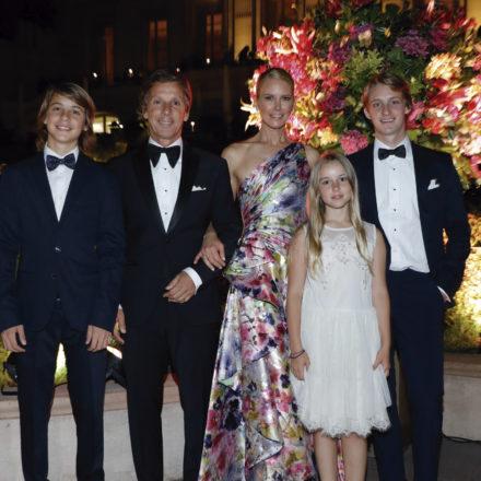 14va Gala Anual de Valeria Mazza a Beneficio del Hospital Universitario Austral