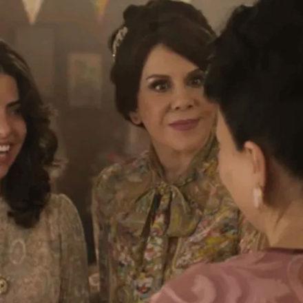 Nuevo elenco se une a la temporada final de La Casa de las Flores