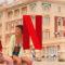 Netflix en Abril