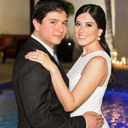 Piden en matrimonio a Cynthia Sandoval Suarez