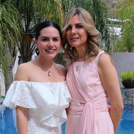 Despedida de soltera para Dora Alicia Maldonado Hurtado