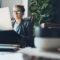 Tips para ser productivo haciendo home office