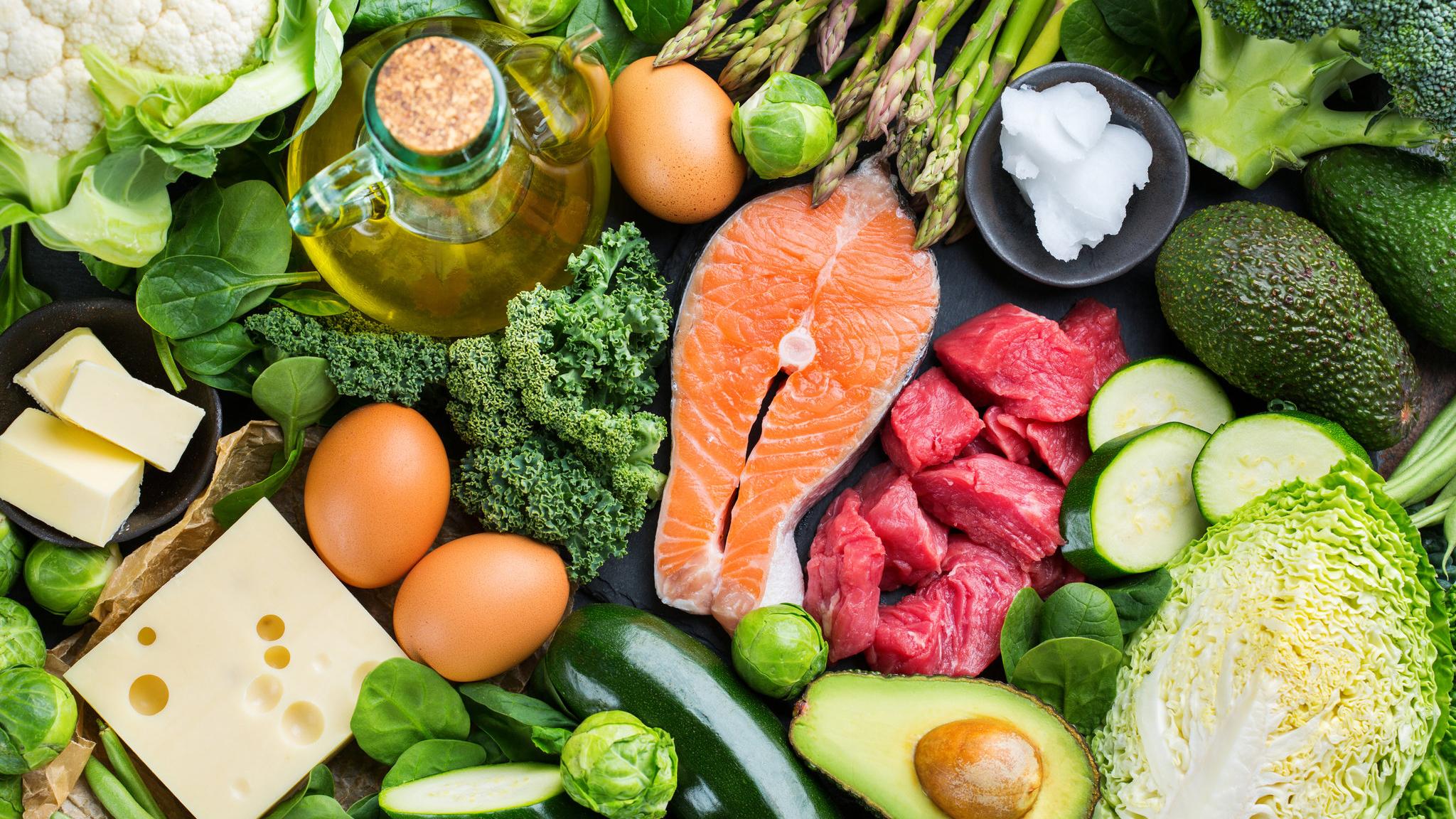Que necesitas saber de la dieta KETO