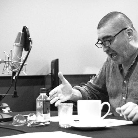 Podcast para los fanáticos del misterio y la criminología