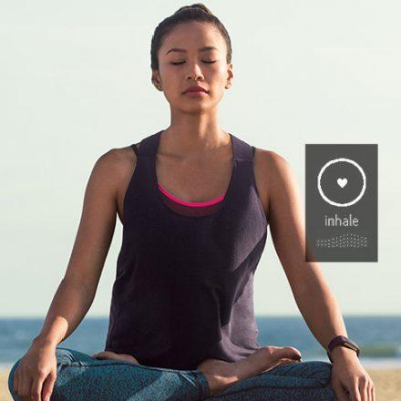 Como hacer una sesión de respiración guiada desde tu casa