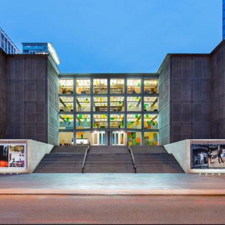 El Museo MCA CHICAGO abrira sus puertas a finales de Julio