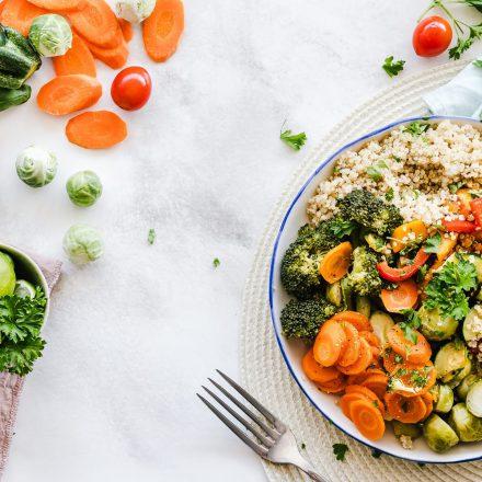 Tips para reducir el desperdicio de alimentos