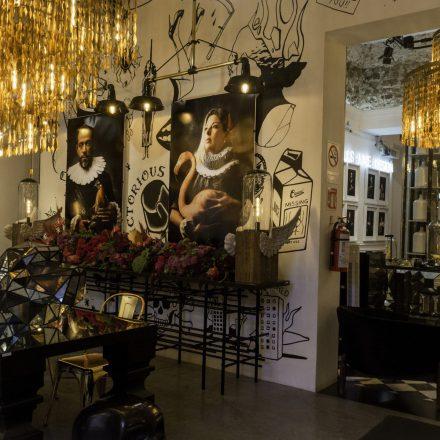 Tequila Cosmos se une a la plataforma Claroscuro, el arte de la gastronomía en San miguel