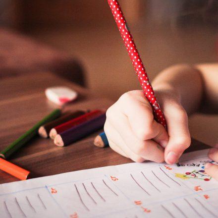 La importancia de la educación preescolar para el desarrollo de un niño