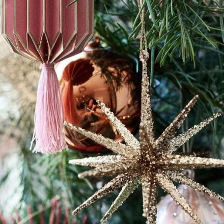 Dale un toque festivo a tu hogar