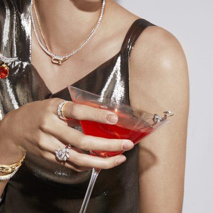 Tiffany & Co. te invita a celebrar el amor esta temporada