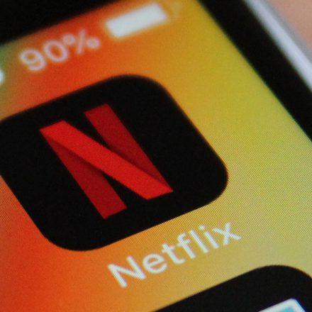 ¿Qué vimos los mexicanos en Netflix 2020?