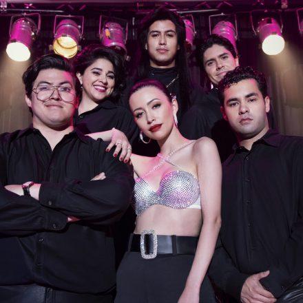 Selena: La serie parte 2 llegará el 14 de mayo
