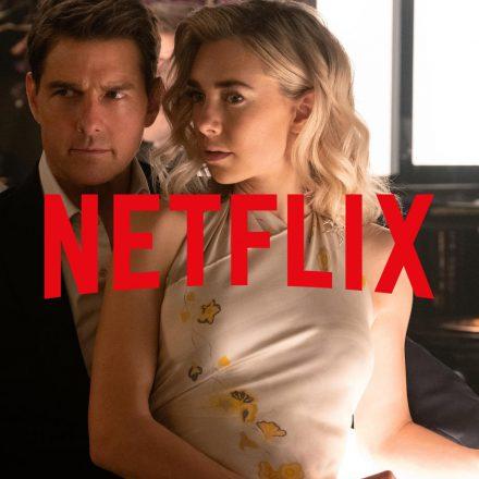 Netflix en febrero