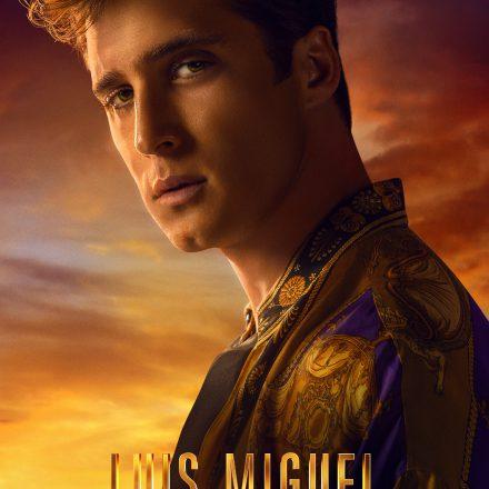 El mundo gira y tú sabes que es por…el nuevo tráiler de Luis Miguel, La serie