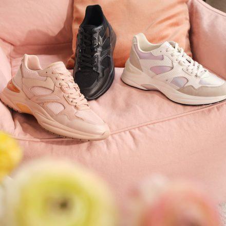 The Sneaker Shop by Aldo, un paso hacia el confort